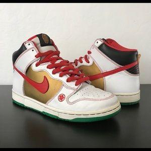 Nike Sb High Money Cat Size 9.5